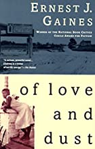 of love and dust book