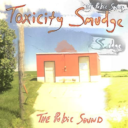 The Pubic Sound