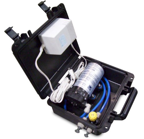 Pump Add-On for SDI-2000 Kit, Model: SDI-PU = 115-120v, 60 Hz (USA)