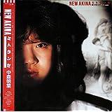 "NEW AKINA エトランゼ [12"" Analog LP Record]"