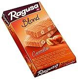 Camille Bloch Confiserie au Chocolat Blanc au Lait Blond Ragusa 100 g