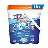 Best 3 Chlorine Tablets - HTH 42048 Ultimate 3-inch Chlorinating Tablets for Swimming Review