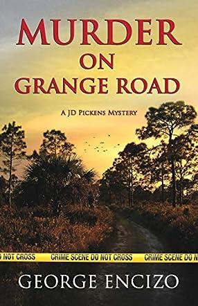 Murder on Grange Road