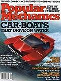 Popular Mechanics Magazine January 2004 Volume 181 No. 1