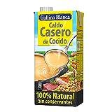 Gallina Blanca Caldo Casero De Cocido - 1 L.