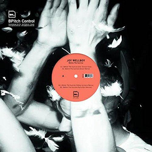 Before The Sunrise/Dixon Remix