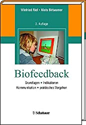 Buch: Biofeedback von Winfried Rief, Niels Birbaumer