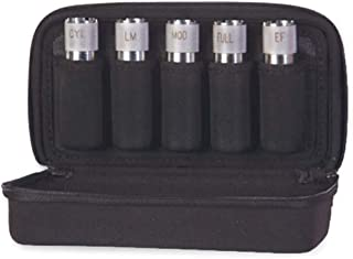 Carlson's 5 Tube Protective Choke Carrying Case