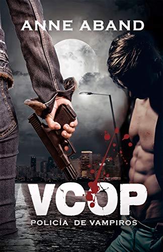VCOP, Policía Vampírica de Anne Aband