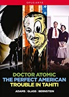 Contemporary American Operas [DVD]