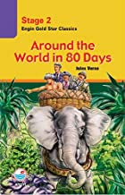Around the World in 80 Days: Stage 2 - Engin Gold Star Classics