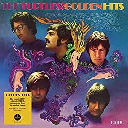 Golden Hits [180-Gram Gold Colored Vinyl]