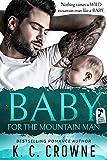 Baby For The Mountain Man (Mountain Men of Liberty (German Translation) 1)