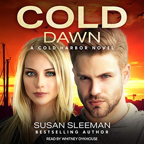 Cold Dawn Audiobook By Susan Sleeman cover art