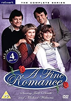 A Fine Romance - The Complete Series