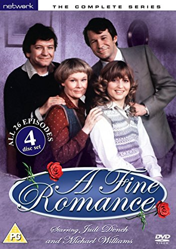 A Fine Romance: The Complete Series [DVD] [UK Import]