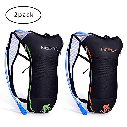 Product Image of the Neboic Hydration Backpack
