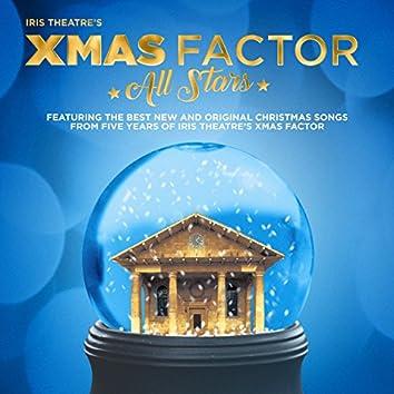 Iris Theatre's Xmas Factor All Stars