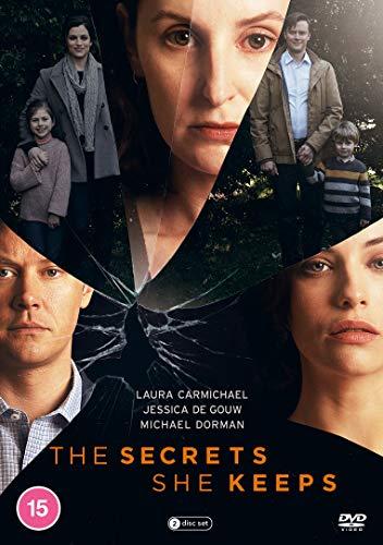 The Secrets She...