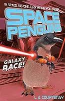 Galaxy Race! (Space Penguins)