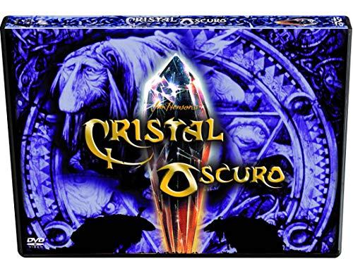 Cristal Oscuro - Edición Horizontal [DVD]
