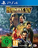 Romance of the Three Kingdoms XIV (PlayStation PS4)