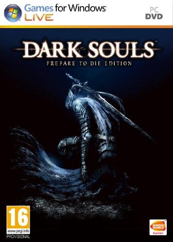 Dark Souls: Prepare to Die Edition (PC DVD)