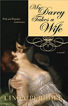 Mr  Darcy Takes a Wife - All About Romance