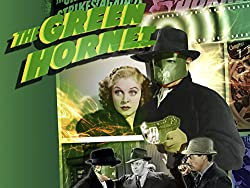 Image: Watch Green Hornet, The (Original Serial) | A newspaper publisher and his faithful servant fight crime as vigilantes who pose as a notorious masked gangster and his aide. A classic serial
