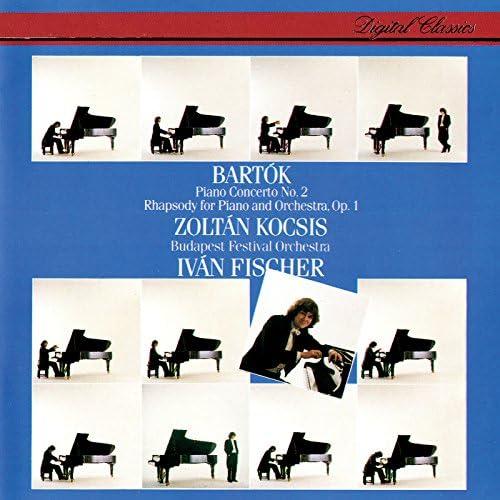 Zoltán Kocsis, Budapest Festival Orchestra & Iván Fischer