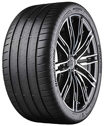 Bridgestone POTENZA SPORT - 235/45 R18 98Y XL - E/A/72 - Sommerreifen (PKW & SUV)