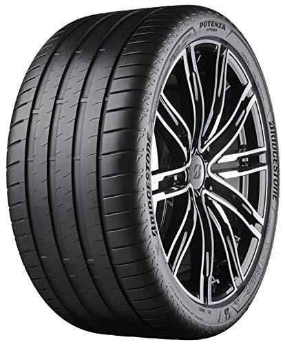 Bridgestone POTENZA SPORT - 255/45 R18 103Y XL - C/A/72 - Neumático de verano (Turismo y SUV)
