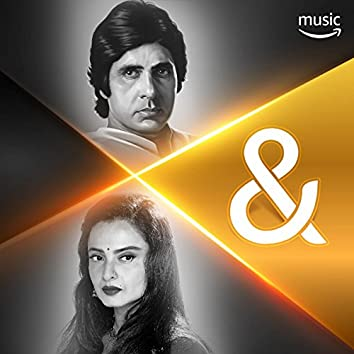 Amitabh Bachchan & Rekha: TOGETHER