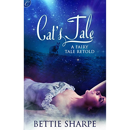 Cat's Tale: A Fairy Tale Retold audiobook cover art