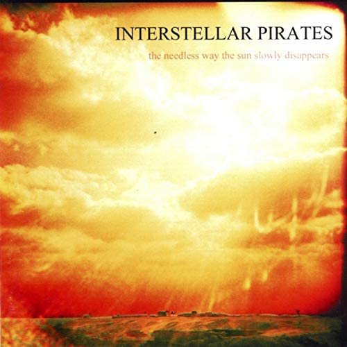 Interstellar Pirates