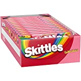 Skittles Smoothies Singles 1.76 Oz 36Count Box, Smoothie, 1.76 Oz (Pack Of 24)