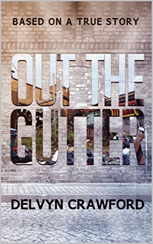 Out the Gutter (English Edition)