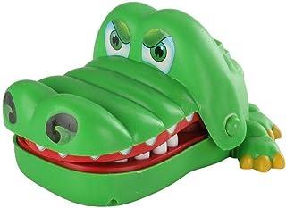 لعبة يد التمساح لطبيب الأسنان لعبة المرح للعائلة للأطفال
