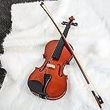 Immagine 1 eastar 4 violino acustica naturale