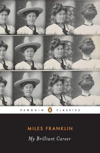 My Brilliant Career (Penguin Classics)