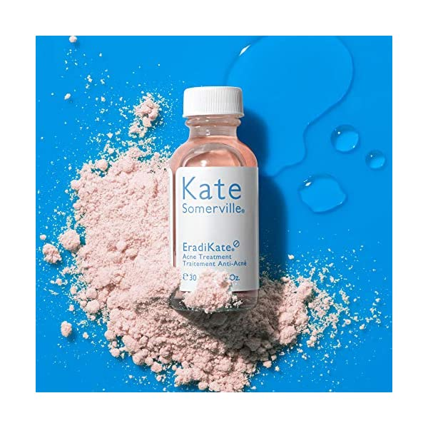 Acne treatment products Kate Somerville EradiKate Acne Treatment – Sulfur Treatment – Acne Spot