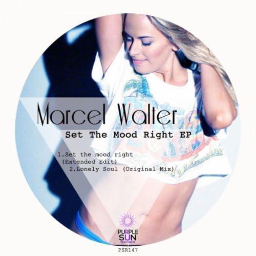 Marcel Walter