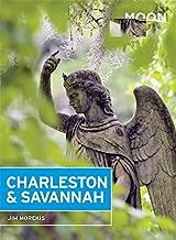 Moon Charleston & Savannah