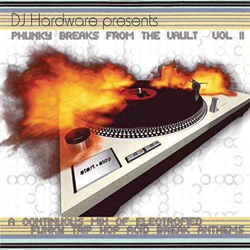 DJ Hardware