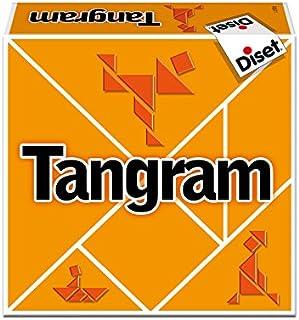 Diset- Tangram (76511