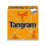 Diset – Educational and Scientific Game – Tangram