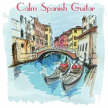 Calm Spanish Guitar