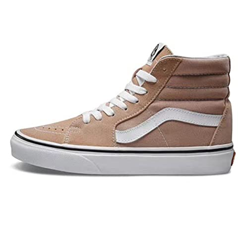 1cc756ecb9 VANS Sk8-Hi Unisex Casual High-Top Skate Shoes