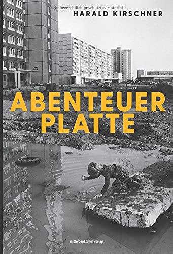Abenteuer Platte: Bildband
