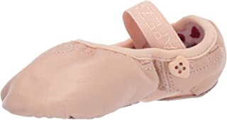 Capezio Love Ballet Flat (Toddler/Little Kid)